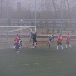 Ярослав Родионов забил первый гол «Сахалина-М» на Кубке Дальнего Востока