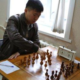 Константин Сек выиграл блиц-турнир, посвященный 130-летию Южно-Сахалинска