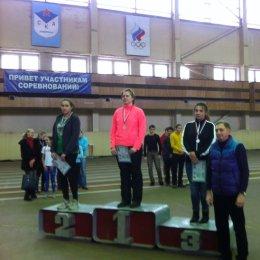 Сахалинские легкоатлеты завоевали десять медалей первенства ДФО