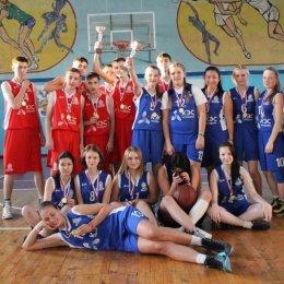 Команды СОШ № 2 Долинска стали победителями муниципального этапа чемпионата Школьной баскетбольной лиги «КЭС-баскет»
