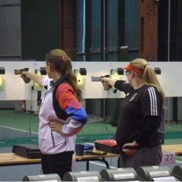 Алексей Дудин установил рекорд Сахалинской области на международных соревнованиях в Белграде