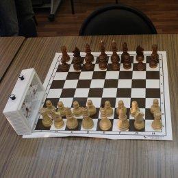 Звание чемпиона Южно-Сахалинска оспаривают 10 шахматистов