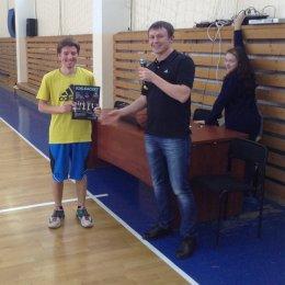 В Южно-Сахалинске стартовал муниципальный этап чемпионата Школьной баскетбольной лиги «КЭС-Баскет»