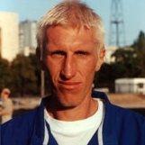 Сегодня День рождения Андрея Пархоменко