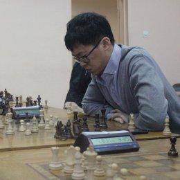 Константин Сек стал чемпионом Дальневосточного федерального округа по блицу