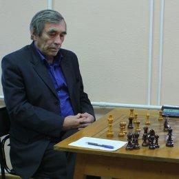 Олег Верещагин – чемпион!
