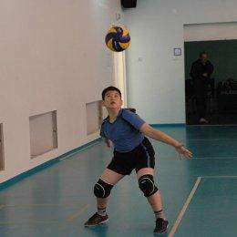 Юные сахалинские волейболисты выступят на открытом краевом турнире в Уссурийске