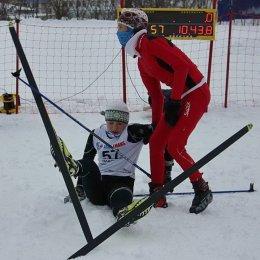 В Томари состоялись традиционные соревнования по лыжным гонкам «Сахалинские надежды»