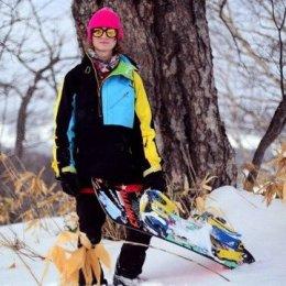 Юрий Чемодуров выступит на чемпионате мира по сноуборду и фристайлу