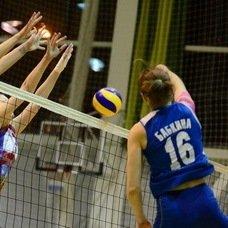 «Сахалин» одержал десятую победу подряд