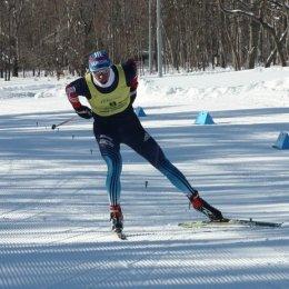 Победителями первенства области в командном зачете стали лыжники из Южно-Сахалинска, чемпионата – из пгт. Ноглики