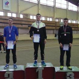 Островные легкоатлеты завоевали чертову дюжину медалей на первенстве Дальневосточного федерального округа