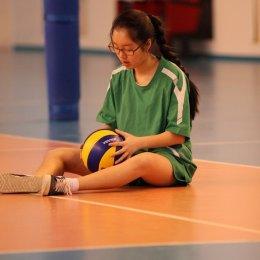 Сахалинские волейболистки примут участие в двух турнирах в Комсомольске-на-Амуре