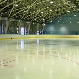 6 февраля в Холмске откроется крытая ледовая арена