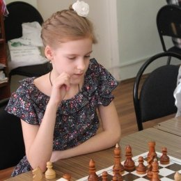 Алиса Кокуева: «Мне нравится играть комбинационно»
