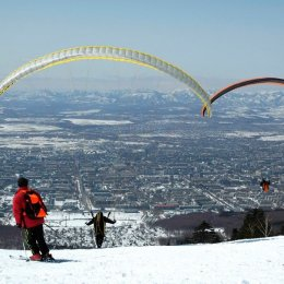 7 февраля в России отмечается День зимних видов спорта