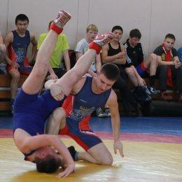 В Южно-Сахалинске определили победителей трех турниров по вольной борьбе
