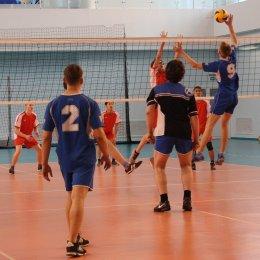 Команда ВЦ «Сахалин» стала победителем турнира, посвященного годовщине со дня открытия ОИ – 2014