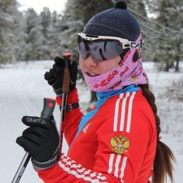 Дарья Капранова завоевала серебряную медаль Спартакиады учащихся ДФО и выполнила норматив КМС