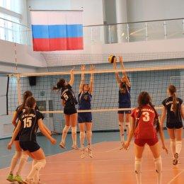 Вторым полуфиналистом первенства области стала команда ДЮСШ ИВС