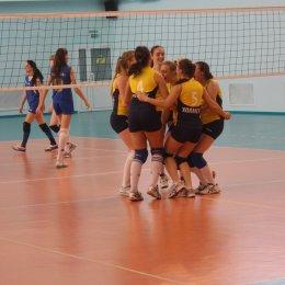 Чертова дюжина команд примет участие в «Кубке НП СЦ «Сахалин» по волейболу