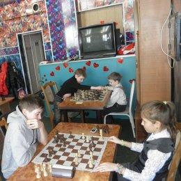 В Холмске стартовал детский шахматный турнир