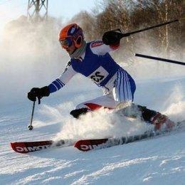 Сборная Сахалинской области стала победителем первенства России по горнолыжному спорту в командном зачете