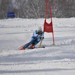 Дарья Симоненко из Южно-Сахалинска завоевала золотую медаль на Всероссийских соревнованиях
