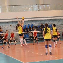 В Южно-Сахалинске пройдет волейбольный турнир «Весенняя капель»