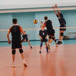 Юношеская команда ВЦ «Сахалин» приняла участие в первенстве ДФО