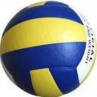 Хозяева площадки выиграли турнир «Мяч над сеткой»