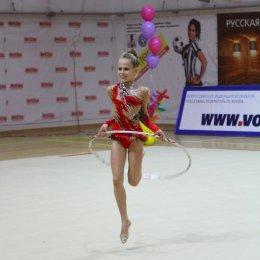 В Южно-Сахалинске состоится первенство области по художественной гимнастике