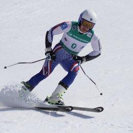 Влада Буреева и Алексей Жилин пробились в ТОП-10 этапа Кубка Азии