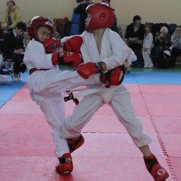 Островные спортсмены завоевали пять медалей чемпионата и первенства ДФО по смешанному боевому единоборству ММА