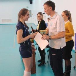 Андрей Барановский: «Нужна система подготовки волейболистов»