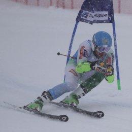 Кирилл Казаков занимает третье место в общем зачете Кубка России