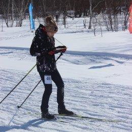 28 марта состоится чемпионат и первенство СРО «Динамо» по спортивному ориентированию на лыжах