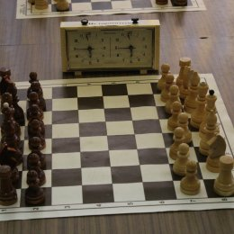 За два тура до финиша первенства области по шахматам лидируют фавориты турнира