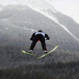 Бронзовые прыжки Александра Баженова
