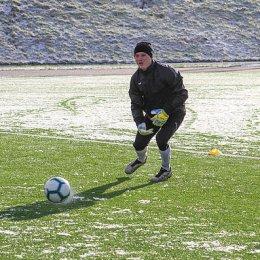 Корсаковцев приглашают на зимний мини-футбол