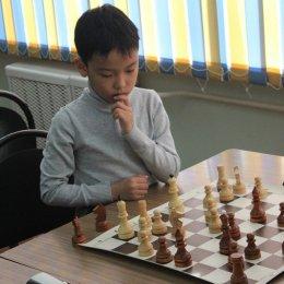 Настоящий шахматный праздник