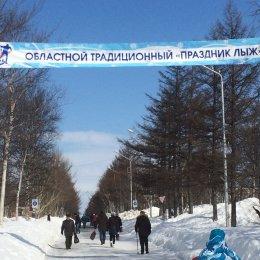 В Охе всё готово к проведению 40-го Праздника лыж