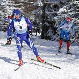 Никита Хаян выиграл самую престижную дистанцию «Праздника лыж»