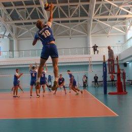 Новости юношеского волейбола на сайте ВЦ «Сахалин»
