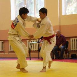 Островные дзюдоисты успешно выступили на соревнованиях во Владикавказе