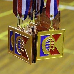 Островные кендоисты отличились на соревнованиях в Южной Корее