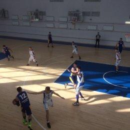 «Сахалин» занял третье место в чемпионате ДФО среди мужских команд