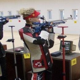 Екатерина Панкова завоевала бронзовую медаль Всероссийских соревнований