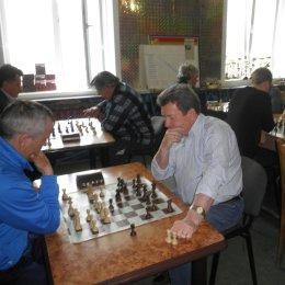 Блиц-турнир в Холмске завершился победой Юрия Добрыдина