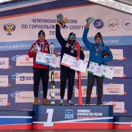 Леонид Трясов – бронзовый призер первенства страны